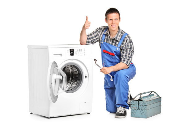 washing-machine-appliance-technician