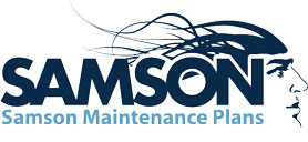 samson maintenance logo